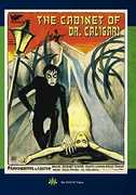 The Cabinet Of Dr. Caligari , Werner Krauss