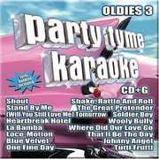 Party Tyme Karaoke: Oldies, Vol. 3
