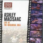 Live at the Rehearsal Hall , Ashley MacIsaac