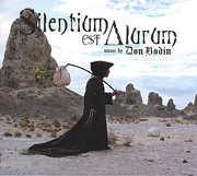 Silentium Est Alurum