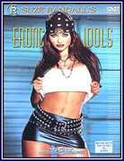 Suze Randall's Erotic Idols