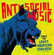 Sings the Great American Songbook