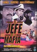 El Jefe de la Mafia , Fernando Saenz