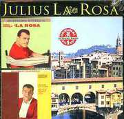 Love Songs Ala Rosa/ On The Sunny Side