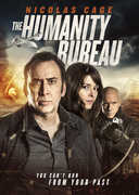 The Humanity Bureau , Nicolas Cage
