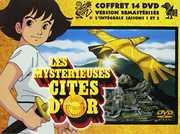 Mysterieuses Cite D'or Les Saison 1&2 [Import]