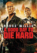 A Good Day to Die Hard , Sasha Komoarov