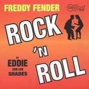 Eddie Con los Shades-Rock N Roll