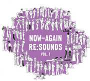 Now Again (Re)Sounds /  Various