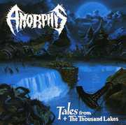 Tales from the Thousand Lakes [Explicit Content] , Amorphis