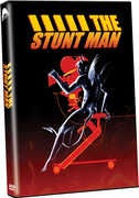 The Stunt Man , Peter O'Toole