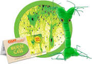 Nerve Cell: Neuron (Giant Microbes)
