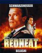 Red Heat , Arnold Schwarzenegger