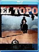 El Topo , Alfonso Arau