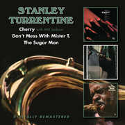 Cherry /  Don't Mess With Mister T /  Sugar Man [Import] , Stanley Turrentine