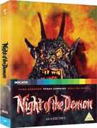 Night Of The Demon (1957) (Limited Edition) [Import]