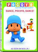 Pocoyo: Dance, Pocoyo, Dance!