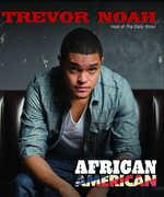 Trevor Noah: African American , Trevor Noah