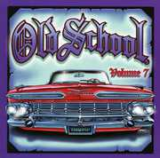 Old School, Vol. 7 , Various Artists