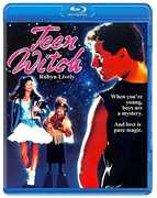 Teen Witch , Robyn Lively