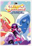 Steven Universe: Heart Of The Crystal Gems