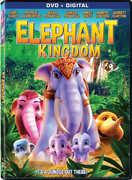 Elephant Kingdom , Cary Elwes