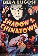 Shadow of Chinatown 1 & 2 , Joan Barclay