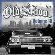 Old School, Vol. 10 , Various Artists