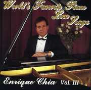 World's Favorite Piano Love Songs 3