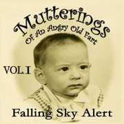 Mutterings of An Angry Old Fart: Falling SK 1