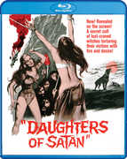 Daughters Of Satan , Chito Reyes