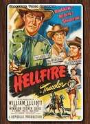 Hellfire , Bill Elliott