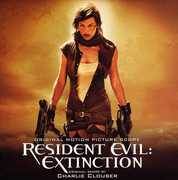 Resident Evil: Extinction (Score) (Original Soundtrack)