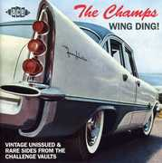 Wing Ding [Import]