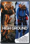 High Ground , Aaron Isaacson