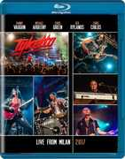Tyketto: Live in Milan 2017 , Tyketto