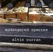 Endangered Species , Curran