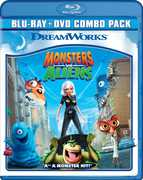Monsters Vs. Aliens , Reese Witherspoon
