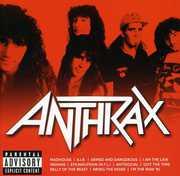 Icon [Explicit Content] , Anthrax