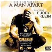 Man Apart [Explicit Content]