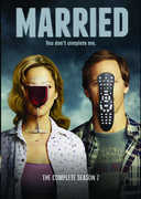 Married: The Complete Season 2 , Nat Faxon