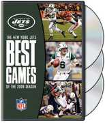 The New York Jets: Best Games of the 2009 Season , Rex Ryan