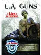 Live in Concert , L.A. Guns