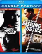 Law Abiding Citizen /  Seeking Justice , January Jones