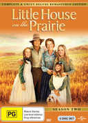 Little House on the Prairie-Season 2 [Import]