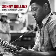 Sonny Rollins & The Contemporary Leaders [Import] , Sonny Rollins