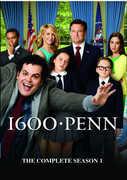 1600 Penn: The Complete Season 1 , Endre Hules