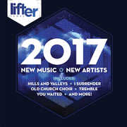 2017 New Artists, New Music (Various Artists) , Various Artists