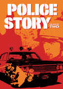 Police Story: Season Two , Scott Brady