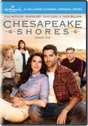Chesapeake Shores: Season One , Jesse Metcalfe